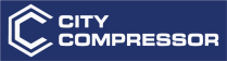 City Compressor logo