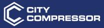 City Compressor logo
