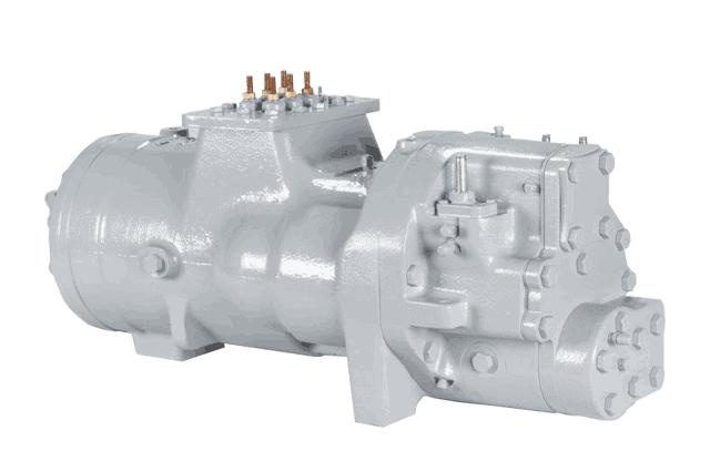 Semi-Hermetic, HVAC, Refrigeration & Screw Remanufactured